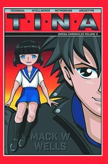 Omega Chronicles Volume 3
