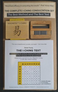 The Complete I-ching Consultation Set