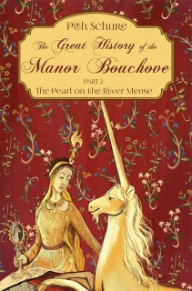The Great History Of The Manor Bouchove