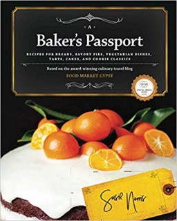 A Baker's Passport