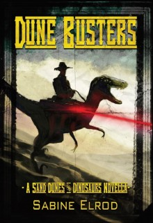 Dune Busters