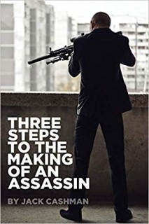 Three Steps To The Making Of An Assassin