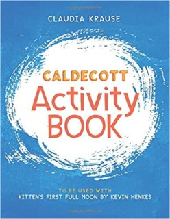 Caldecott Activity Book