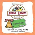 Junior Rabbit Travels To Pennsylvania