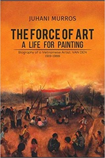 THE FORCE OF ART - A LIFE FOR PAINTING