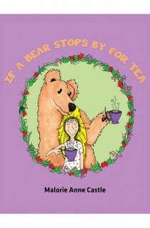 If A Bear Stops By For Tea