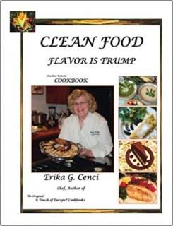 Clean Food - Flavor Is Trump
