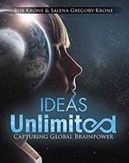 Ideas Unlimited: Capturing Global Brainpower