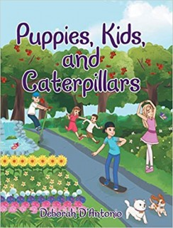 Puppies, Kids, And Caterpillars