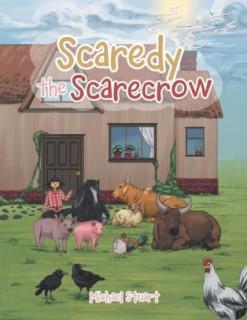 Scaredy the Scarecrow