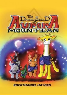 The Dragon Squad Of Aurora Mountain