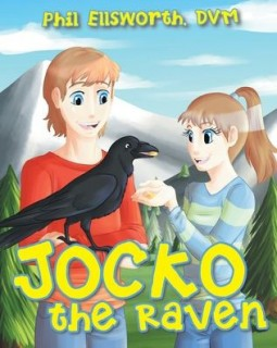 JOCKO THE RAVEN