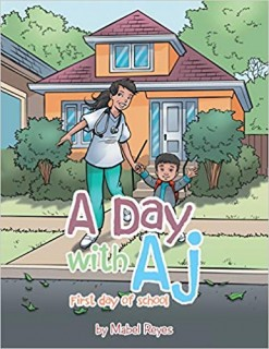 A DAY WITH AJ