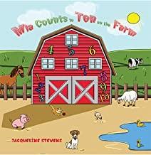 Mia Counts To Ten On The Farm