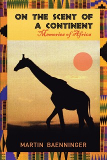 ON THE SCENT OF A CONTINENT
