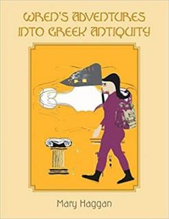 Wrens Adventures into Greek Antiquity