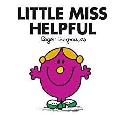 Little Miss Classic Library -- LITTLE MISS HELPFUL