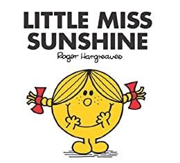 Little Miss Classic Library -- LITTLE MISS SUNSHINE