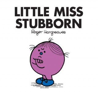 Little Miss Classic Library -- LITTLE MISS STUBBORN