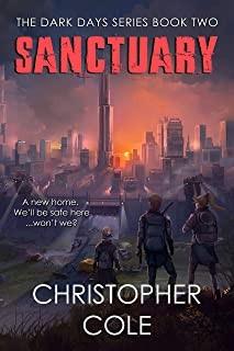 Sanctuary (The Dark Days Series Book 2)