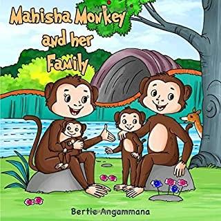 Mahisha Monkey and her Family