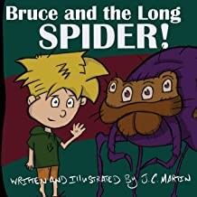 Bruce and the Long Spider