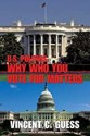 U.S. Politics: Why Who You Vote For Matters