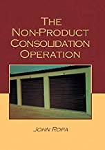 The Non Product Consolidation Operation