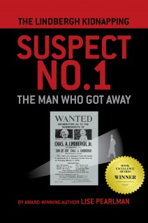 THE LINDBERGH KIDNAPPING SUSPECT NO. 1