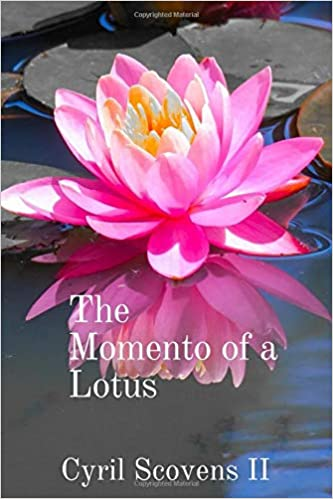 THE MEMENTO OF A LOTUS