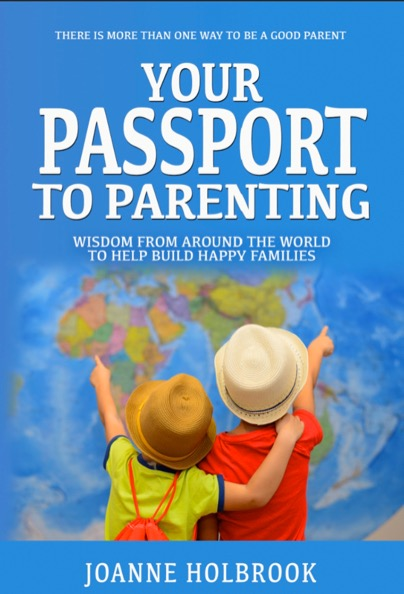 YOUR PASSPORT TO PARENTING