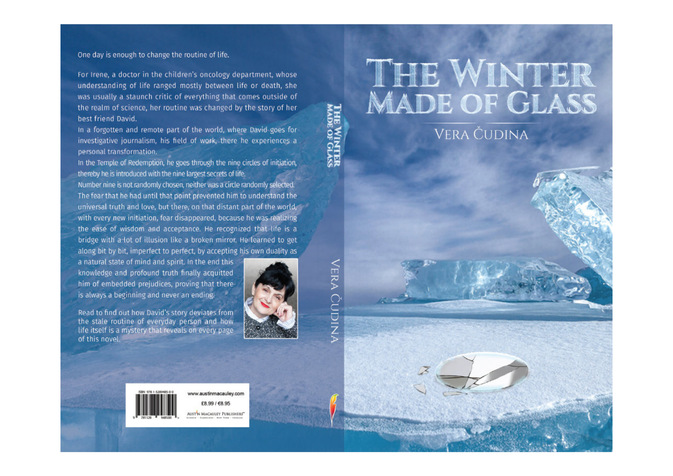THE WINTER MADE OF GLASS