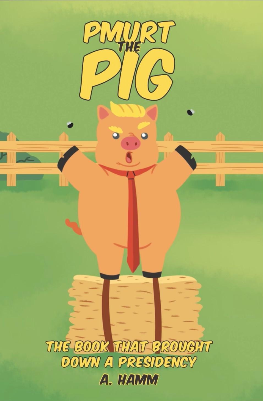 PMURT THE PIG