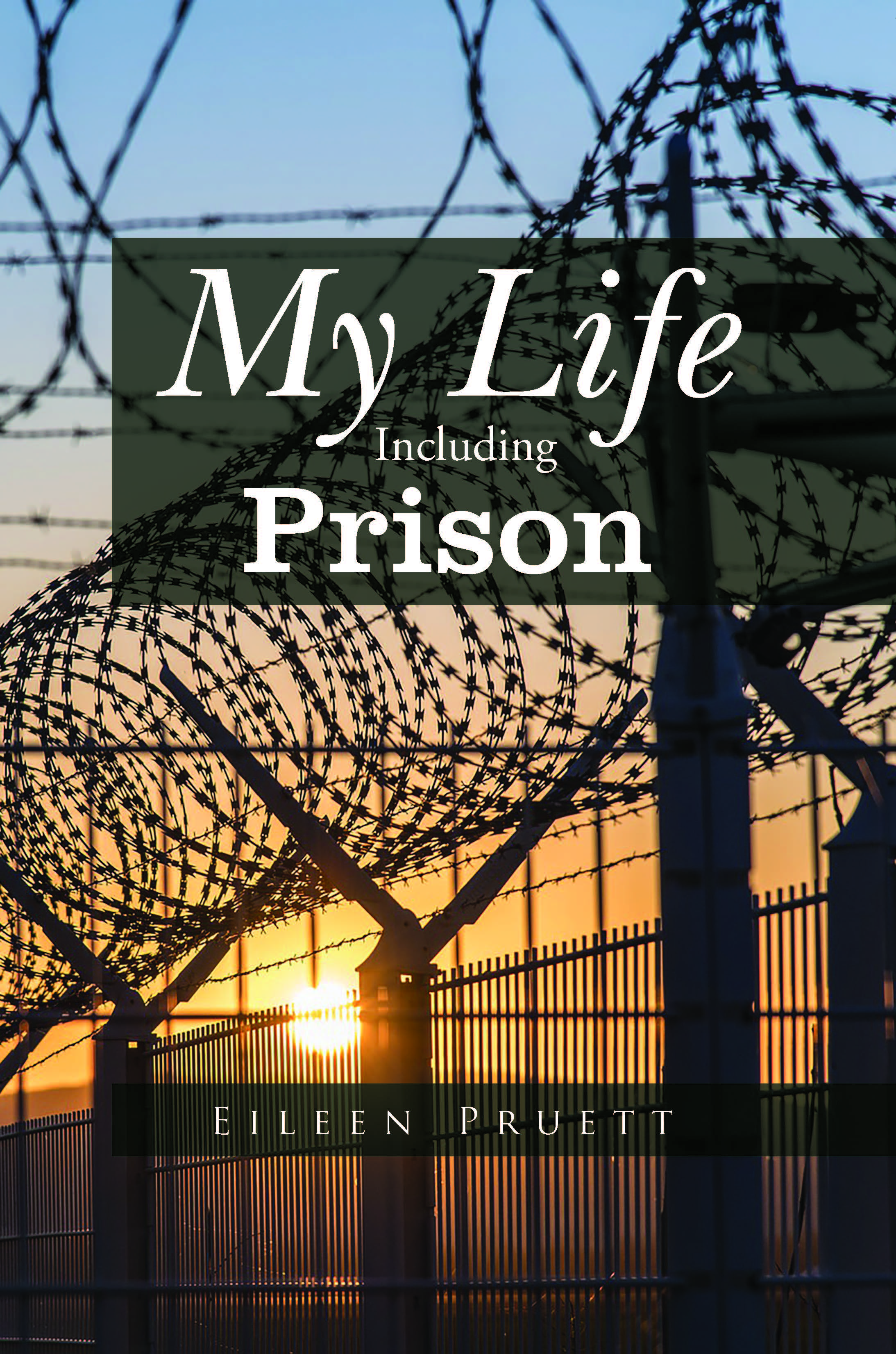 MY LIFE INCLUDING PRISON
