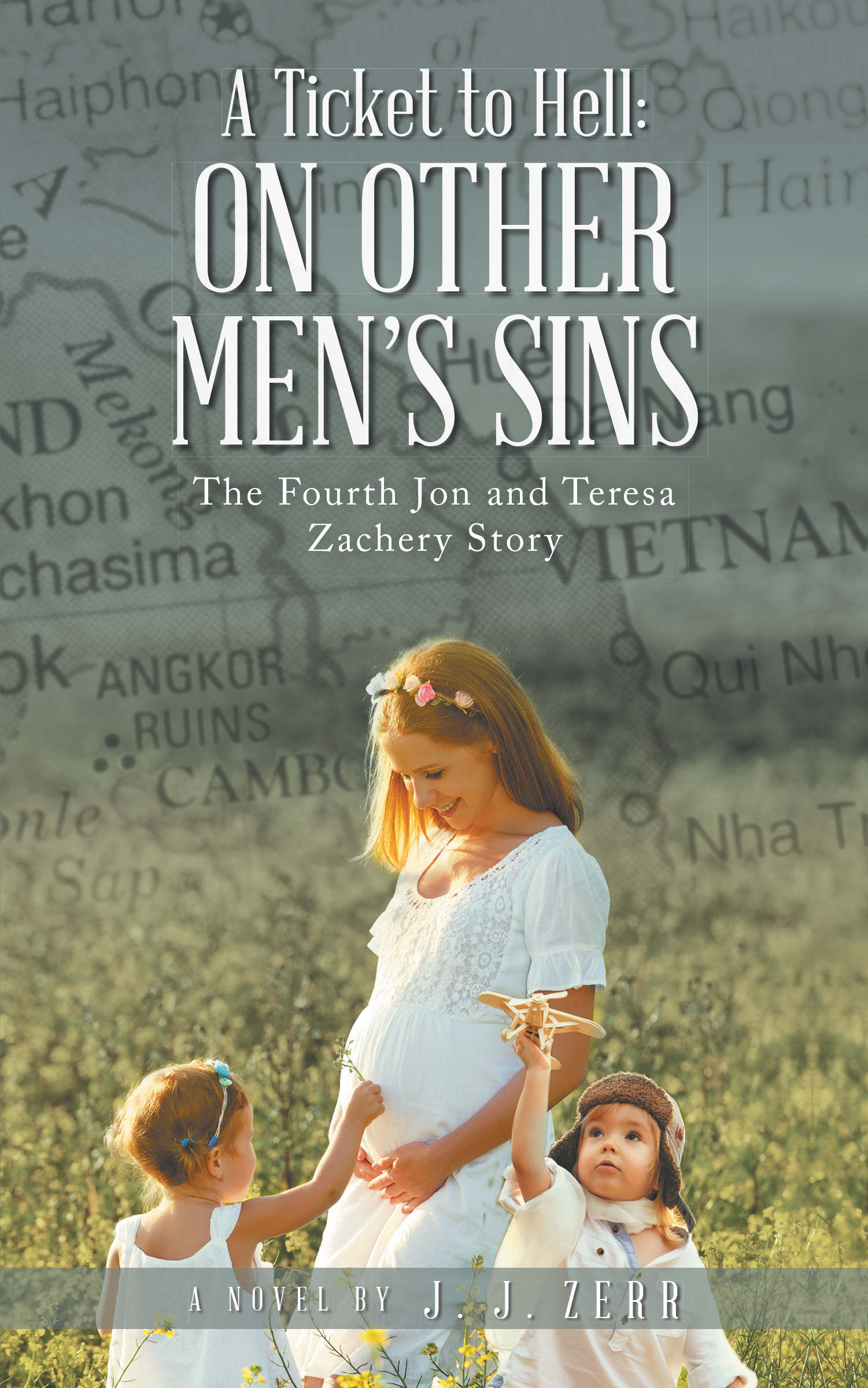 A TICKET TO HELL : ON OTHER MEN'S SINS
