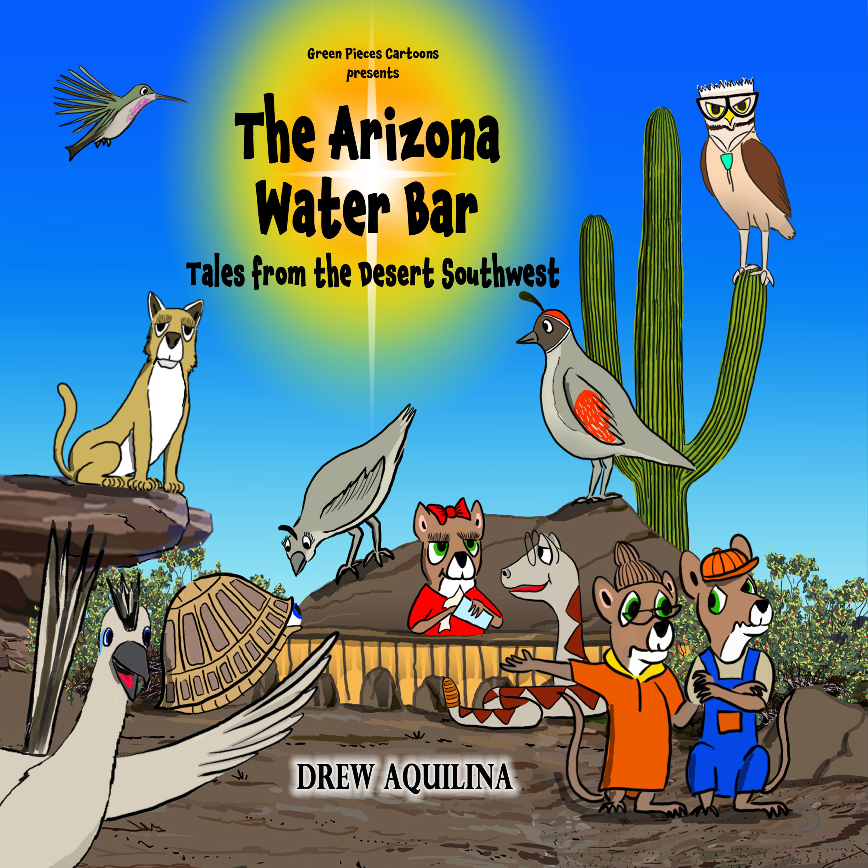 THE ARIZONA WATER BAR