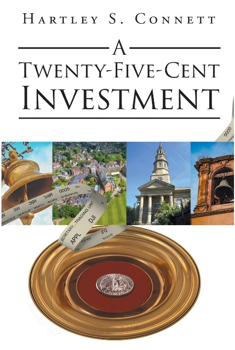 A TWENTY-FIVE-CENT INVESTMENT IN GOD