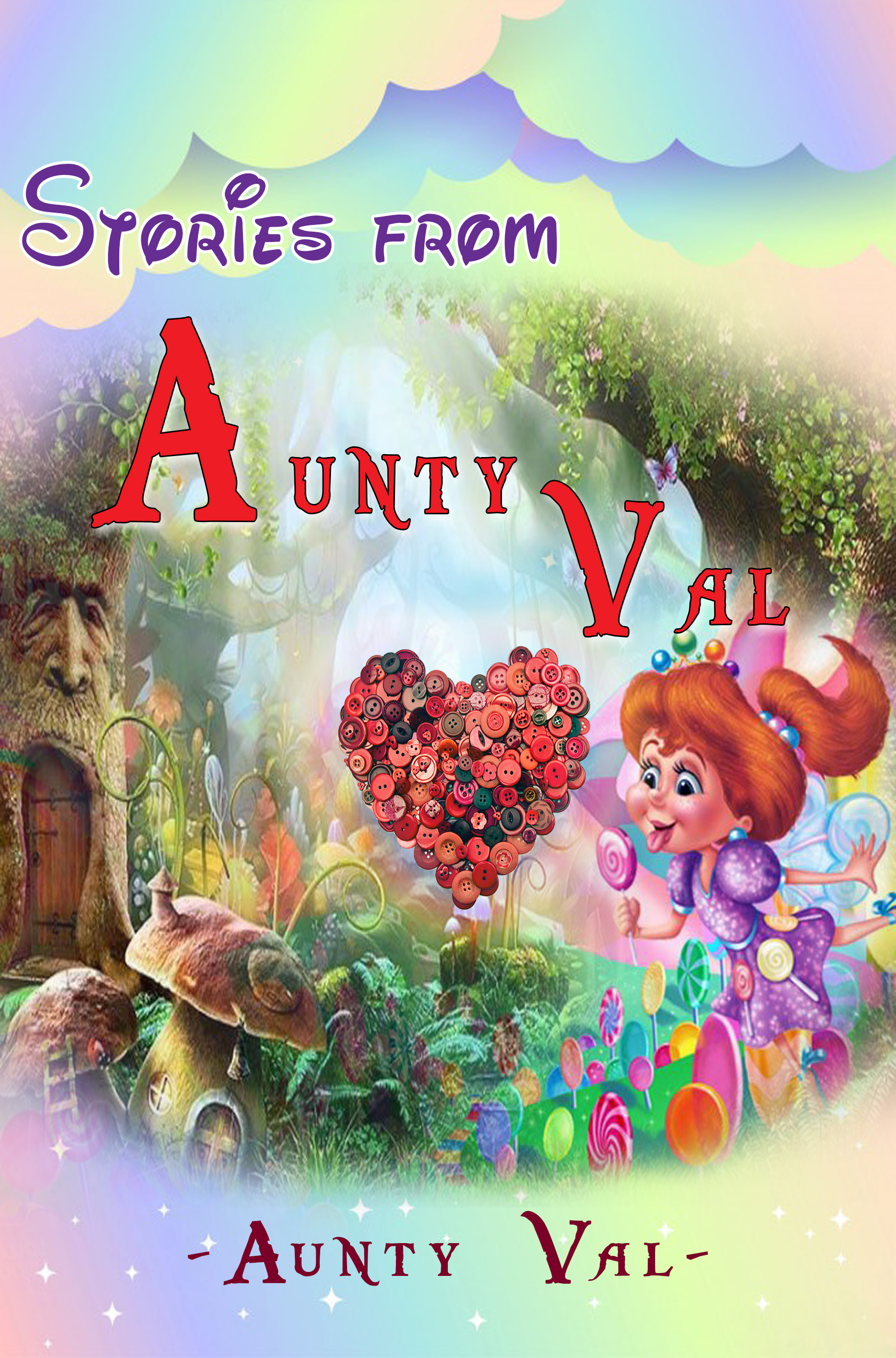 STORIES FROM AUNTY VAL