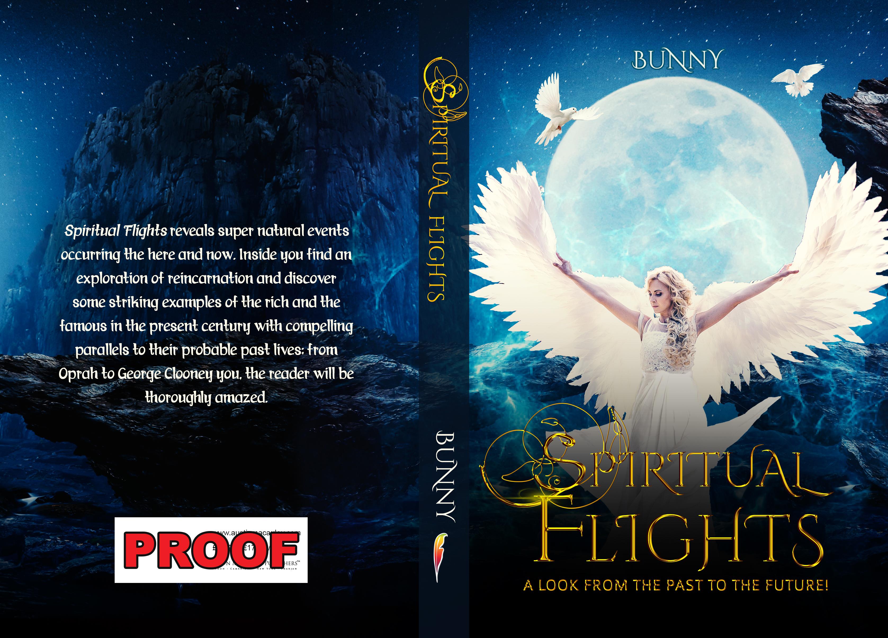 Spiritual Flights by Bunny
