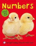 BRIGHT BABY TOUCH AND FEEL NUMBERS
