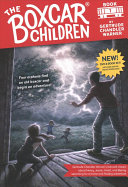 Boxcar Children DVD and Book Set