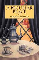 A Peculiar Peace