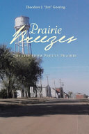 PRAIRIE BREEZES--ODYSSEY FROM PRETTY PRAIRIE