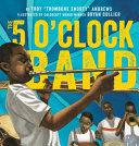THE 5 O'CLOCK BAND