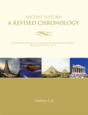 Ancient History: A Revised Chronology