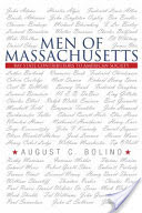 Men Of Massachusetts