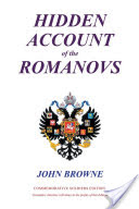HIDDEN ACCOUNT OF THE ROMANOVS