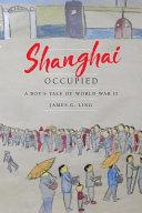 SHANGHAI OCCUPIED