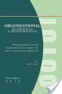 ORGANIZATIONAL READINESS TO E-TRANSFORMATION