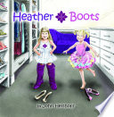 Heather Boots
